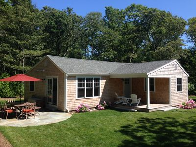 Photo for All New Cottage in Chatham Near Hardings Beach