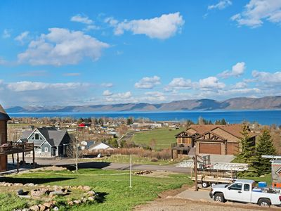 Photo for 3BR Cabin Vacation Rental in Garden City, Utah