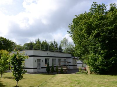 Photo for FILTER HOUSE - A MODERNIST HOME