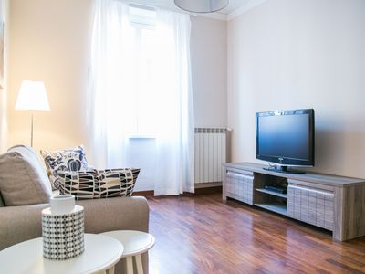 Photo for Charming, new and bright apartment in the heart of Milan