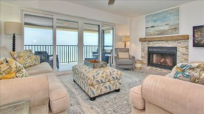 Photo for Relish the Cool Breezes and Award Winning Sunsets in Easy Going Indian Shores!