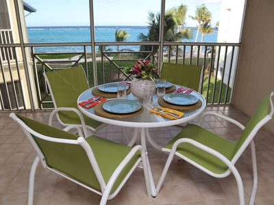 Photo for BEST LOCATION STEPS FROM RUM POINT BEACH-REMODELED BATHROOM & KITCHEN- FREE WIFI
