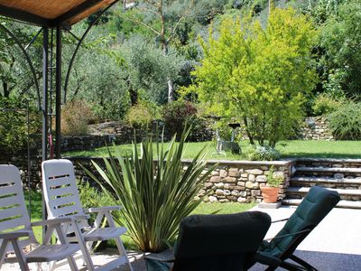 Photo for Country house near Florence with garden. Tuscany Chianti