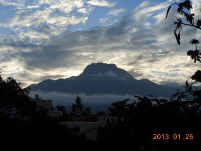 Photo for Beautiful Andes Mountains Condo