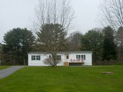 Photo for Maine Family Cottage 3 br/2ba, pet friendly, newly renovated