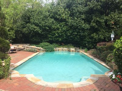 Photo for Resort Style Home Only 2.9 Miles Away From Quail Hollow PGA Championship!