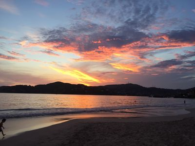 Photo for Your Little Paradise in La Ropa beach