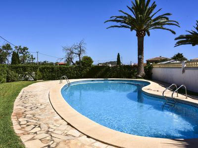 Photo for Vacation home Club San Juan in Dénia - 4 persons, 2 bedrooms