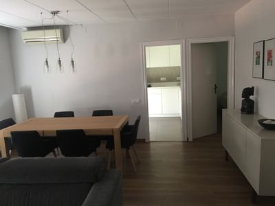 Photo for Quiet appartment in the city center