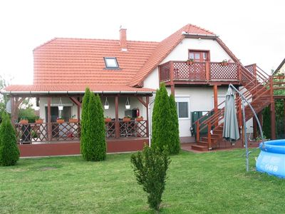 Photo for 8 bedroom accommodation in Sarud