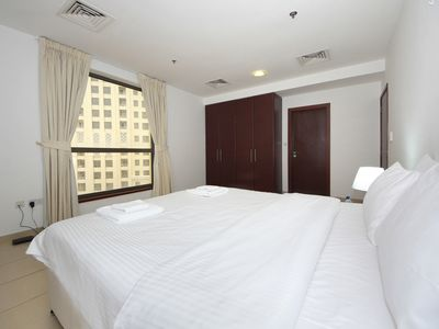 Photo for Shams 4 - Two Bedroom Apartment