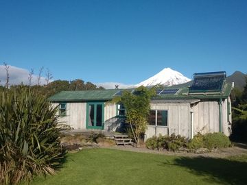 Hurworth Cottage, New Plymouth, North Island, New Zealand