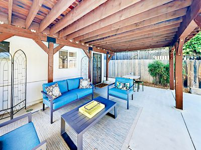 Photo for Upgraded North Park 2BR w/ Covered Patio, Yard - Close to Balboa Park & Zoo