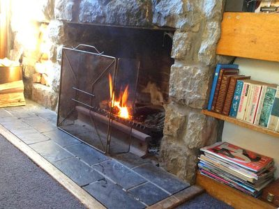 Photo for Great value cosy lodge in Thredbo Village