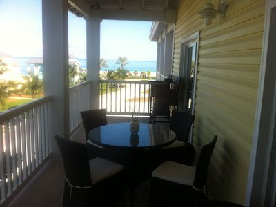 Beautiful Two Bedroom  Ocean View Apartment For Rent.