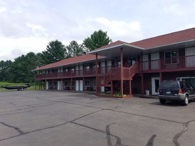 Photo for Birchwood Motel in Birchwood, WI! Standard Room