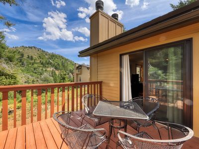 Photo for 1BR Condo Vacation Rental in Horseshoe Bend, Idaho