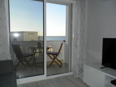 Photo for 1BR Apartment Vacation Rental in Armacao de Pera