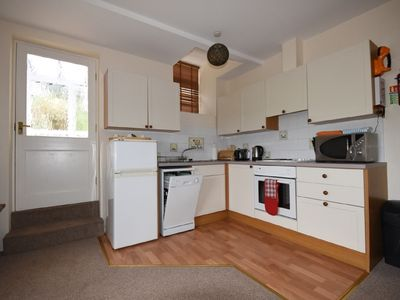Photo for 2BR Cottage Vacation Rental in Paignton