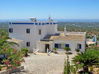 Photo for Vacation home Desirée (EOI120) in Estoi - 6 persons, 3 bedrooms
