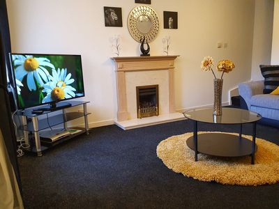 Photo for Beautifully Decorated 2 bed house