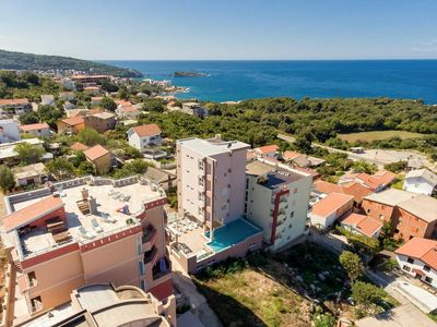 Holiday apartment Utjeha for 7 persons with 2 bedrooms - Holiday apartment