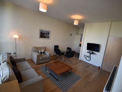 Photo for Shortletting by Centro Apartments The Hub MK - A1