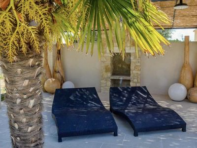 Photo for Calavon – Luberon vacation rental for 4 with pool
