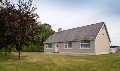 Photo for Mai's View Cottage, Carrig-on-Bannow, South Wexford - Sleeps 7