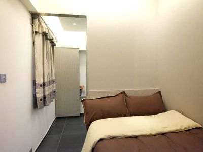 Photo for Convenient Apartment in City Center MongKok & Wifi