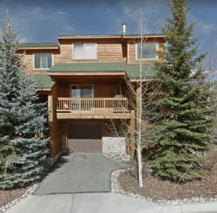 Photo for 2BR Townhome Vacation Rental in Dillon, Colorado
