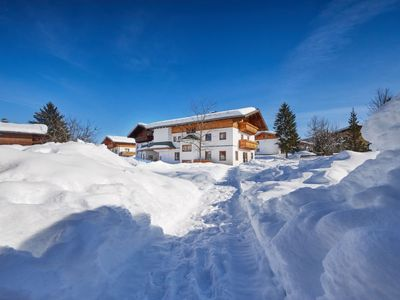 Photo for Apartment Sonnberg  in Flachau, Salzburg - 4 persons, 1 bedroom