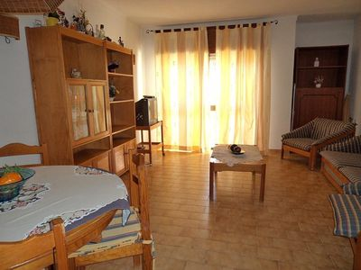 Photo for 1BR Apartment Vacation Rental in Altura, Algarve