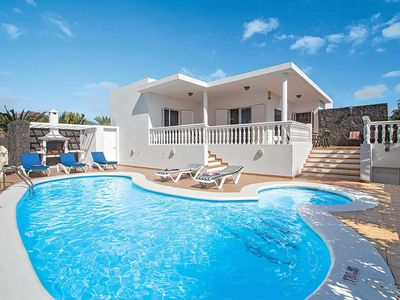 Photo for 4 bedroom accommodation in Puerto Calero