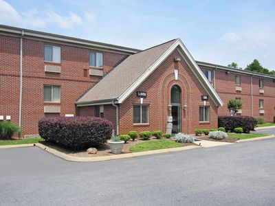 Photo for 1 bedroom accommodation in Greenville