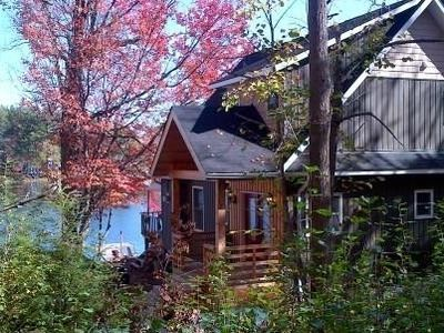 Photo for 3BR Cottage Vacation Rental in Port Carling, ON