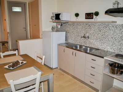 Photo for Apartment Olive in Tsoutsouros - 4 persons, 1 bedrooms