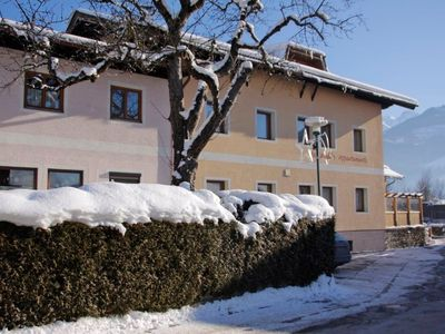 Photo for Apartment in the center of Piesendorf with Parking, Internet (31315)