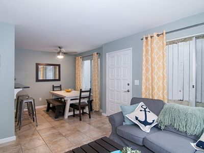Photo for Pacific Beach House, 3 Bedroom, Family Friendly, (sleeps 8)
