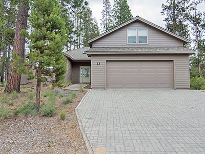 Photo for 13 Rocky Mountain Lane: 3 BR / 3 BA home in Sunriver, Sleeps 8