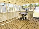 3BR Mobile Home Vacation Rental in Port Mansfield, Texas