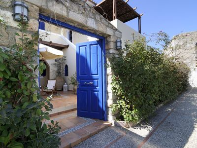 Photo for A lovely Villa composed of 4 separate Studios in the town of Spetses.