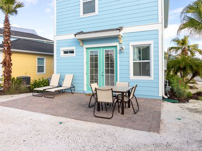 Photo for Margaritaville Resort Orlando - 3 bedroom/3 bath cottage - 3050 Pirate Way