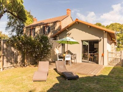 Photo for Gite Saint-Brevin-les-Pins, 2 bedrooms, 4 persons