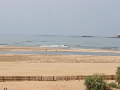 Beach 2 Mins Walk from House with Private Pool