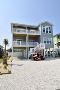 Photo for 7BR House Vacation Rental in Holden Beach, North Carolina