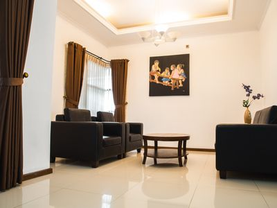 Photo for 2BR Duplex Villa in the Heart of Bandung