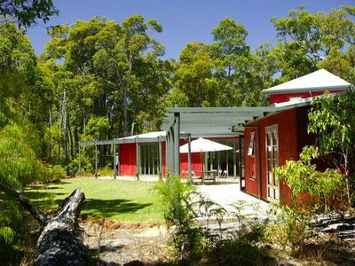 Photo for The Red House, Margaret River