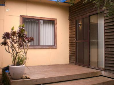Photo for 2BR House Vacation Rental in Sandy Point, VIC