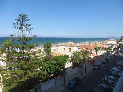 Photo for 2BR Apartment Vacation Rental in Miramar, Comunidad Valenciana